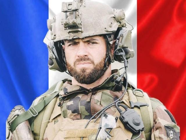 Le père de Maxime Blasco, tué au Mali, assure que son fils n'aurait pas voulu d'hommage national