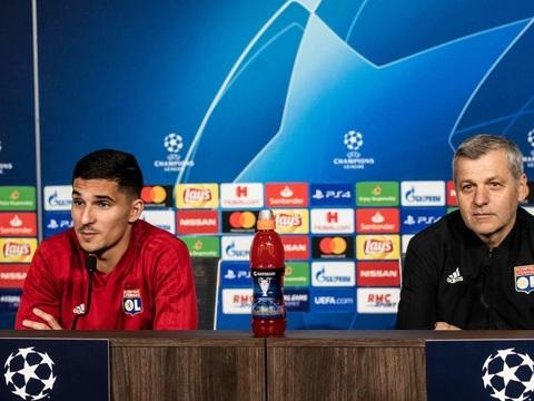 OL-Barcelone: Le casse-tête Messi, la vie sans Fekir… Mais les Lyonnais «croient énormément» en un exploit