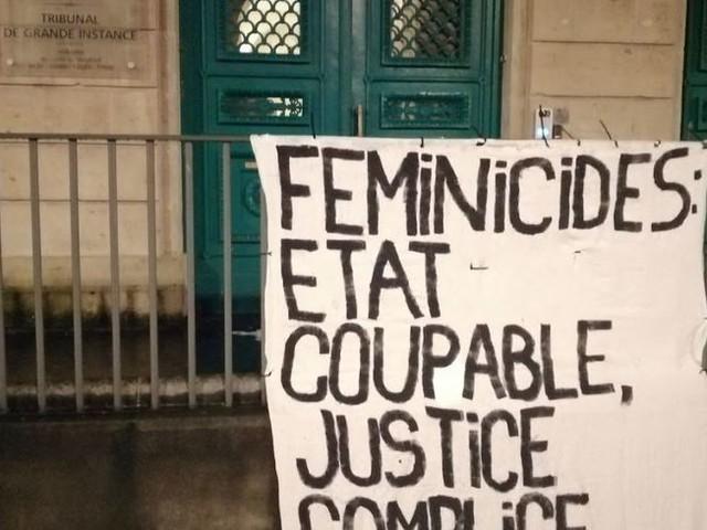 À Cherbourg, la justice pointée du doigt pour sa responsabilité dans les féminicides