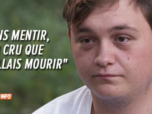Dorian torturé et séquestré pendant toute une nuit à Fosses-la-Ville: les bourreaux présumés devant la justice