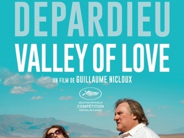 Critique de VALLEY OF LOVE de Guillaume Nicloux à 20H40 sur OCS Max