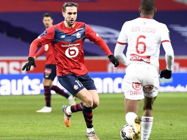 Lille-Ajax, les compos probables