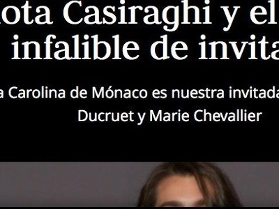 Charlotte Casiraghi, mariage princier, cette très grosse dépense qui fait jaser (photo)