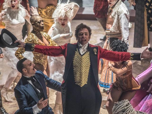 """La BO de """"The Greatest Showman"""" est-elle le nouveau """"La La Land""""?"""