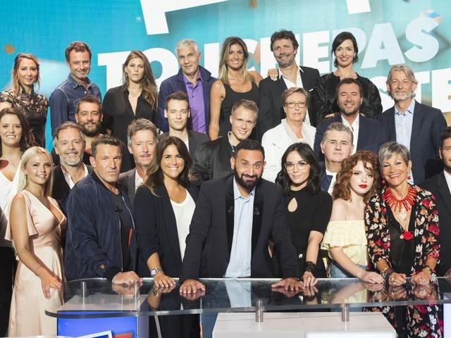 Touche Pas à Mon Poste : Mennel (The Voice 7) bientôt dans l'émission ? Afida Turner de retour... Replay du jeudi 15 février