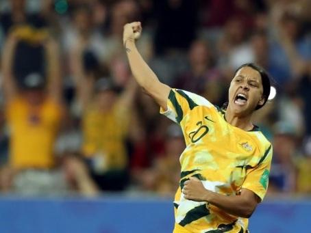 Foot: un ticket Australie et Nouvelle-Zélande pour organiser le Mondial féminin 2023