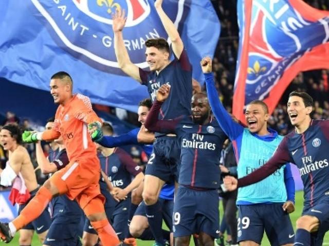 Ligue 1: Paris champion en humiliant Monaco, histoire de chasser le spleen