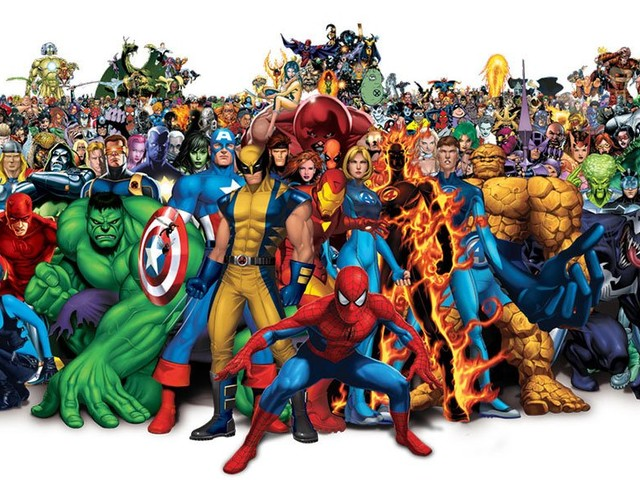 QUIZ : Trouverez-vous les pouvoirs de ces super-héros emblématiques ?