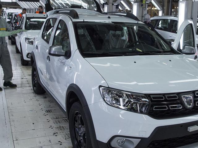 Le Maroc, cinquième exportateur de voitures dans l'Union européenne