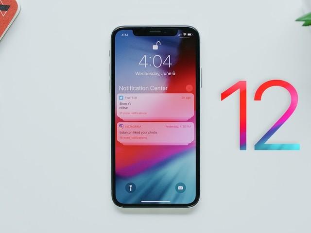 Pourquoi il faut installer la nouvelle mise à jour d'iOS sur son iPhone