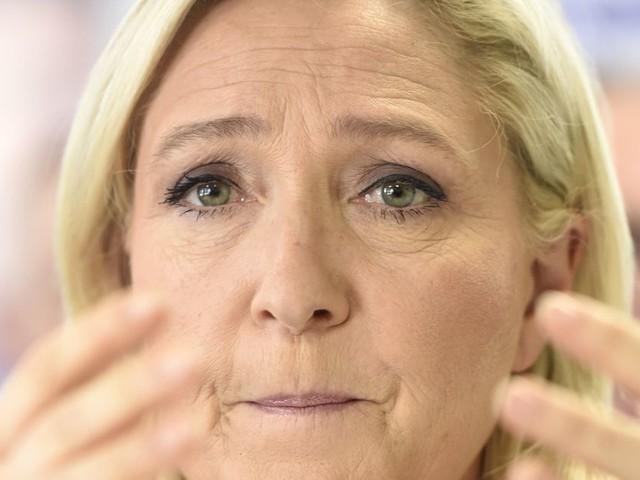 Coronavirus: Marine Le Pen veut que les médecins de ville puissent prescrire la chloroquine