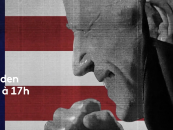 Edition spéciale pour l'investiture de Joe Biden ce Mercredi en direct sur La 1ère, Antenne Réunion