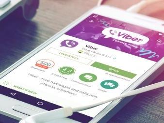 Le pitch start-up. L'application Viber fait son come-back avec de nouveaux services