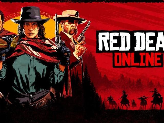 Red Dead Online bientôt disponible en standalone
