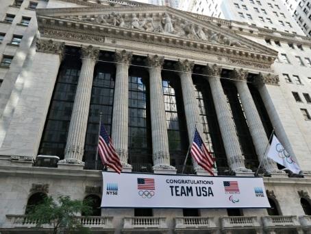 Wall Street ouvre en ordre dispersé après un long week-end