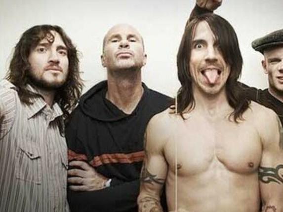 Les Red Hot Chili Peppers vont sortir un nouvel album (avec John Frusciante)