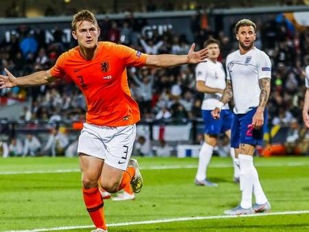 Mercato - PSG : Matthijs De Ligt aurait pris une décision radicale pour son avenir !