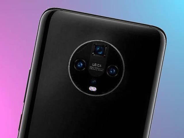 Huawei Mate 30 : présentation officielle le 19 septembre 2019