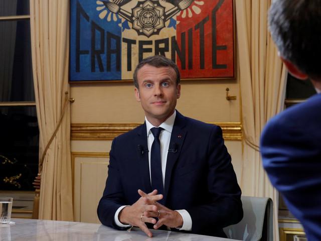 Monsieur Macron, saurez-vous répondre à ces 10 questions de gauche?