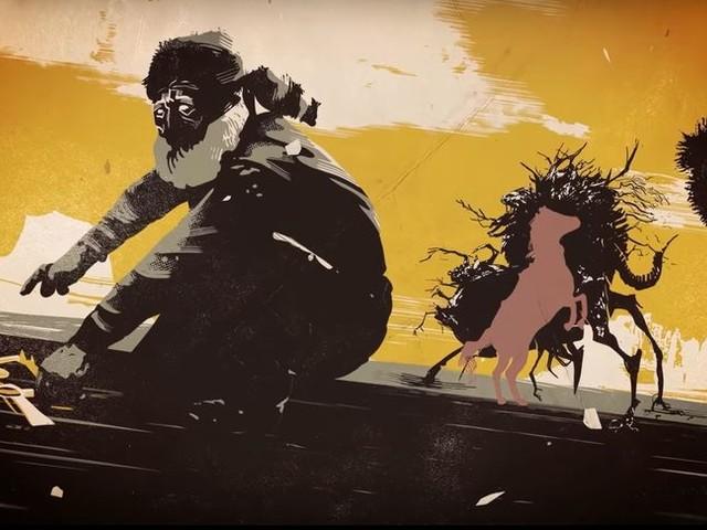 The game awards, les annonces - Les co-créateurs de Dishonored et Prey annoncent Weird West