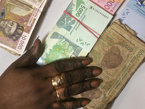 Le franc CFA est «un manque de respect» de Paris envers l'Afrique, selon un élu nigérien