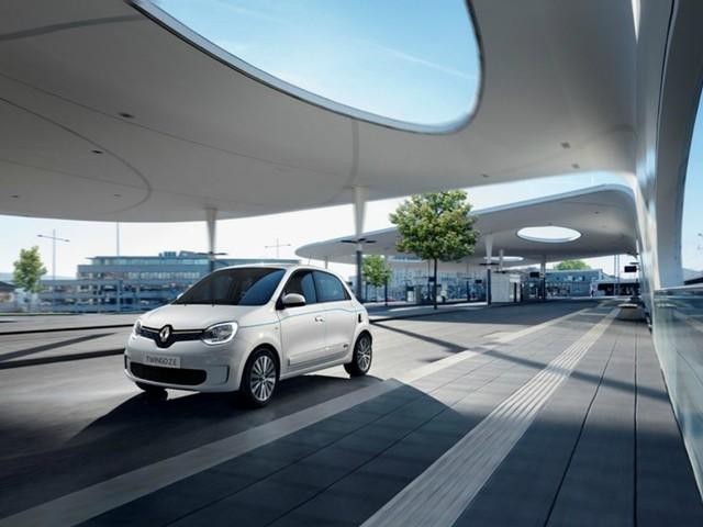 Renault Twingo Z.E. officialisée : la petite citadine se lance dans le grand bain de l'électrique
