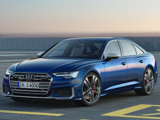 Un V6 TDI de 349 chevaux pour les nouvelles Audi S6 et S7