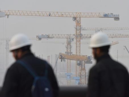 """Face aux """"risques"""", la Chine opte pour la relance"""