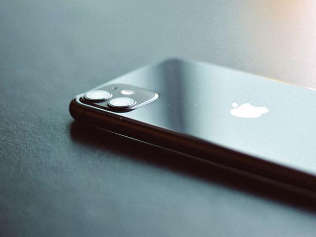 Texte en direct sur iOS 15: récupérer le texte d'une image