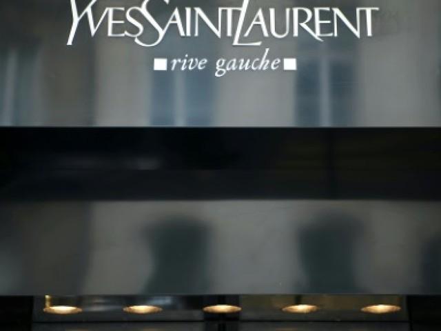 Saint Laurent vise un quasi-doublement des ventes en 5 ans