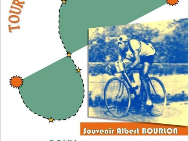 """Le samedi 14 mars 2020 - Tour de la Communauté de Commune Berry Loire Vauvise """"SOUVENIR ALBERT BOURLON """" organisé par l'AMICALE CYCLISTE DE SANCOINS à COUY (18) - 2EME- 3EME CATEGORIE- JUNIOR ET PASS'CYCLISME à Couy (18) - Speaker Guy PAGE + résultats et photos 2019 - (Aymeric DURET - AMICALE CYCLISTE DE SANCOINS - Guy PAGE - André RAT - Nadine MARECHAL) - Les actus du cyclisme (2020)"""