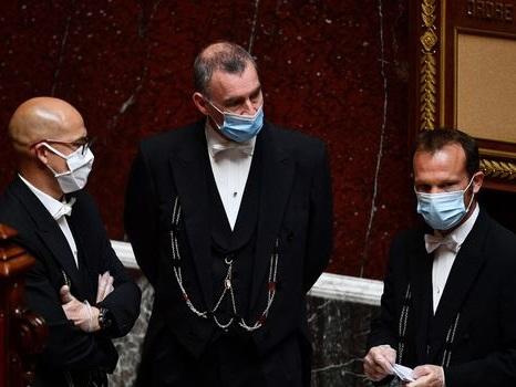 Coronavirus: l'appli StopCovid débattue au Parlement