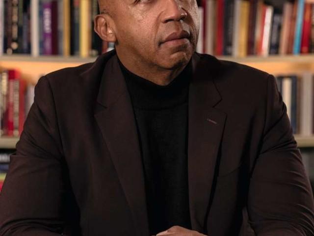 Bryan Stevenson, l'avocat des condamnés à mort afro-américains