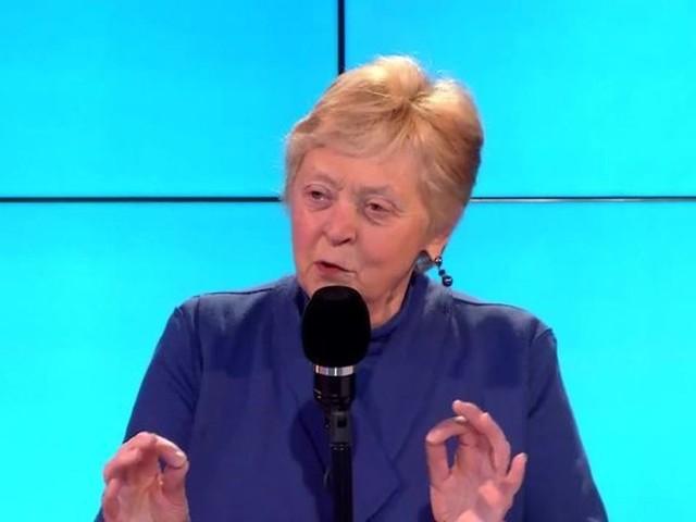 """Françoise Tulkens: """"Si c'était aujourd'hui, la Belgique ne signerait pas la Déclaration des droits de l'homme"""""""