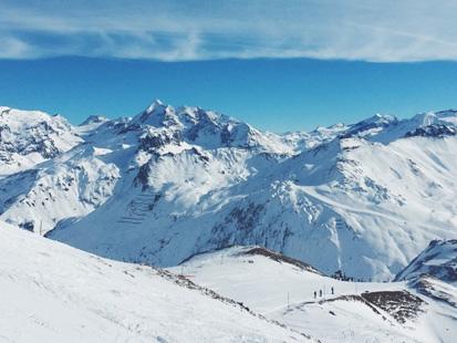 Ski : rejoignez les stations de ski avec OUIBUS et FlixBus