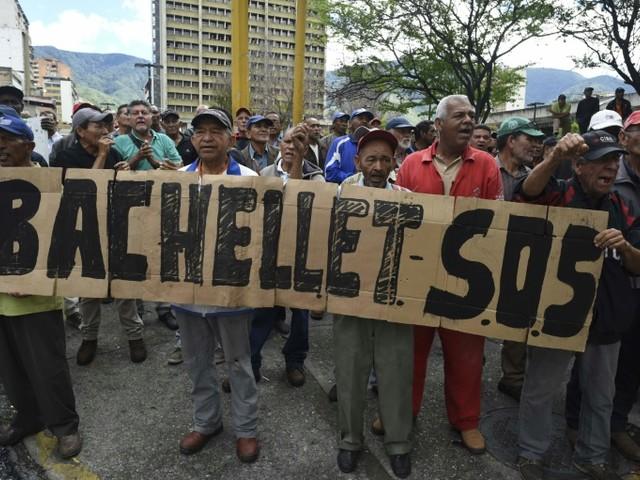 Venezuela: droits de l'homme et crise au menu de la visite d'une représentante de l'ONU