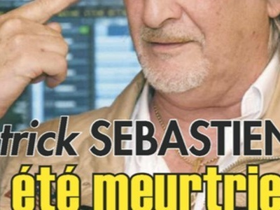 Patrick Sébastien, en deuil, terrible disparition