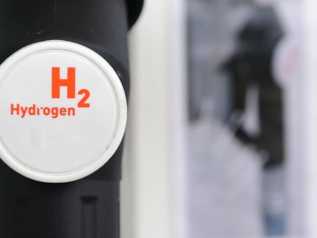 La voiture à hydrogène appartient bien au présent et non au futur
