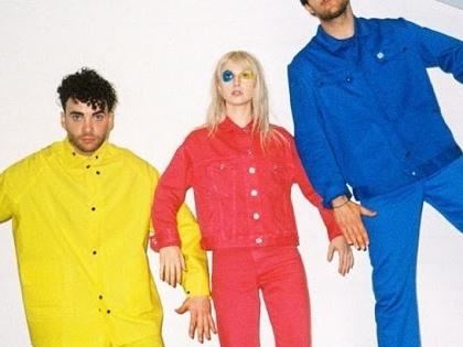 Paramore : en concert à Paris !