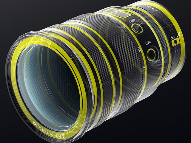Nikkor Z 24-70 mm f/2,8 S : le transstandard pro