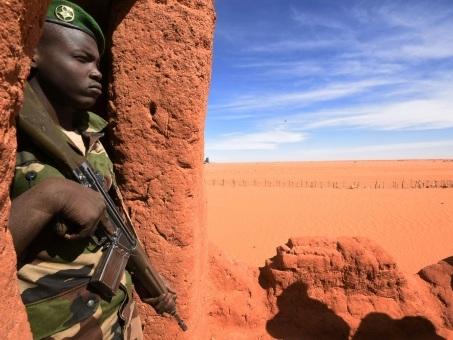 Crise libyenne: traumatisée et marginalisée, l'Afrique veut se faire entendre