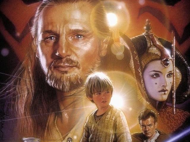 Star Wars : Episode I - La Menace fantôme : speeder-critique