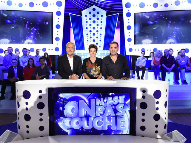 Les vidéos d'On n'est pas couché, avec Jean-Michel Fauvergue, Julien Clerc...