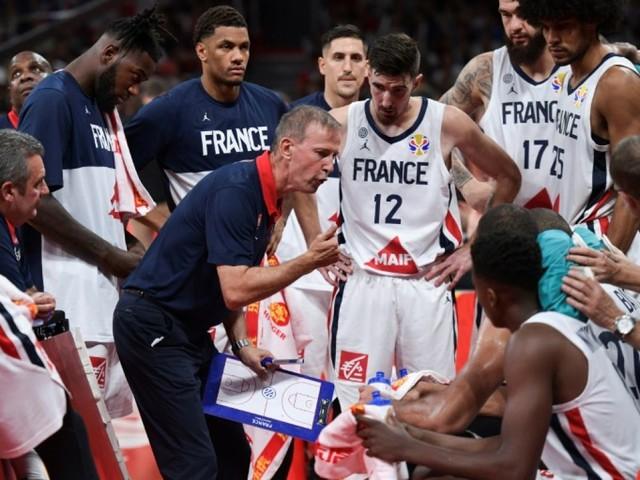 Euro-2021/Qualifications: la France avec trois novices et sans une partie de ses cadres