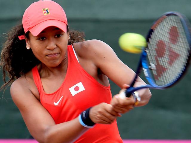 Tennis: la lauréate de l'US Open Naomi Osaka, blessée, renonce à Roland-Garros