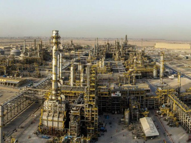 Maroc : les Russes vont construire une raffinerie à 2 milliards d'euros