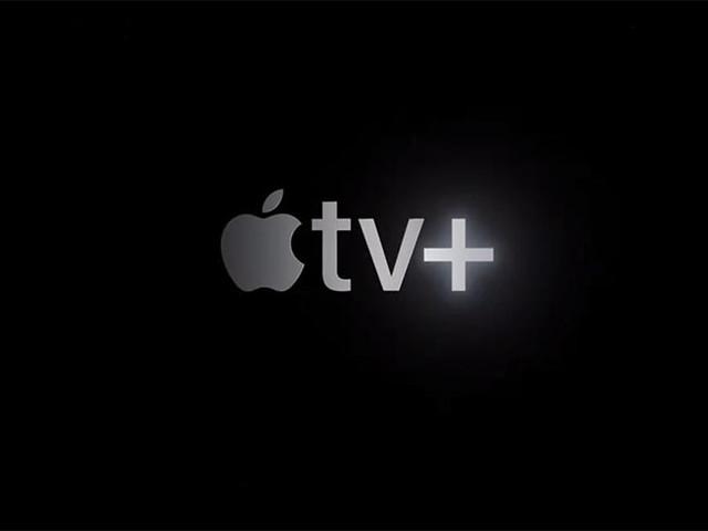 Apple TV+, service de SVOD de la firme de Cupertino, devrait afficher de jolis scores d'abonnements
