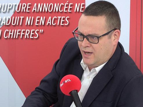 """Formation wallonne: le PTB étrille une """"note coquelicot"""" transmise par le PS et Ecolo"""