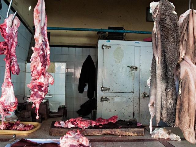 Protection du consommateur: Les associations tirent la sonnette d'alarme sur l'état des abattoirs
