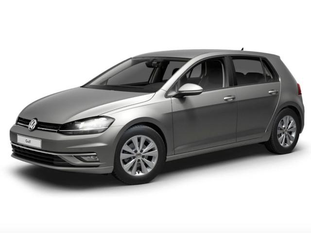 Volkswagen Golf: la série spéciale Match fait son come-back